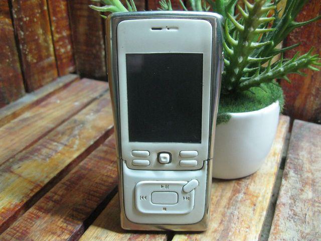 Nokia N91 Nguyên Zin Xà Cừ MS 1948