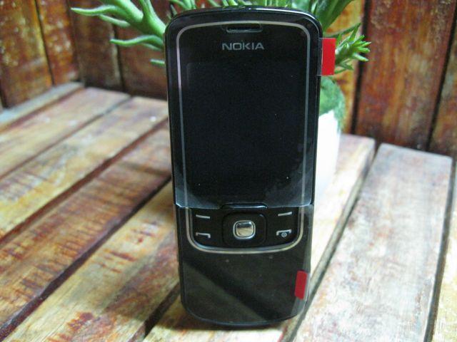 Nokia 8600 Luna Zin Thay Vỏ MS 1949