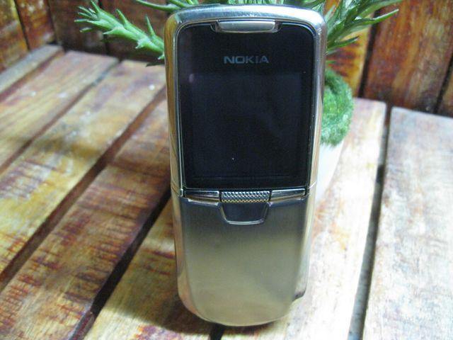 Nokia 8800 Anakin Zin MS 1950