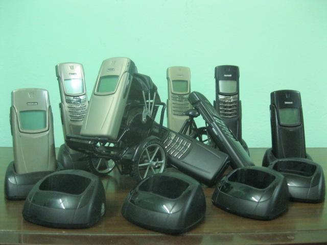Đẳng cấp Nokia 8910 - Trùm Nokia 8910 - Đặc trị Nokia 8910i - Nokia 8910, 8910i Chuyên Nghiệp