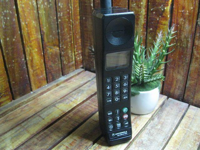 Motorola 3200 International Năm 1996 MS 1958