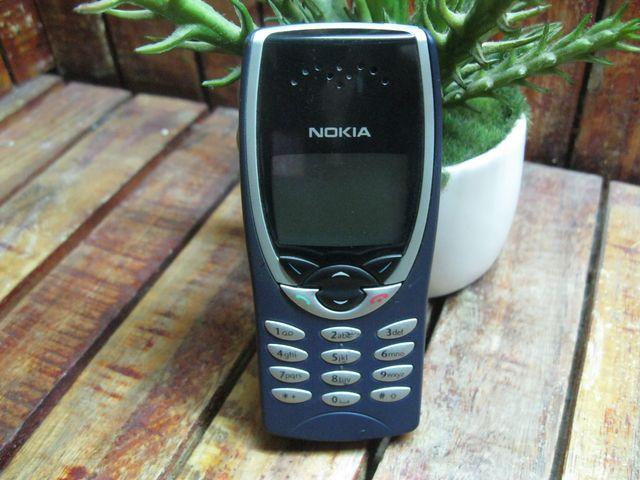 Nokia 8210 Nguyên Zin MS 1963