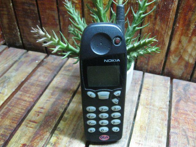 Nokia 5110 Ola Nguyên Zin MS 1966