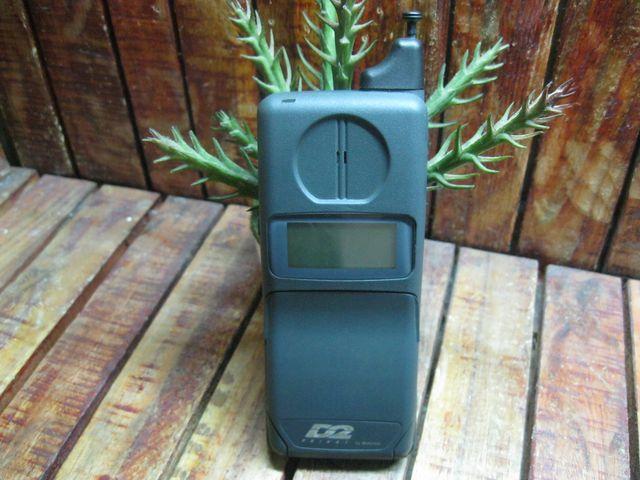 Motorola Micro tac 7500 D2 Pit vat MS 1977