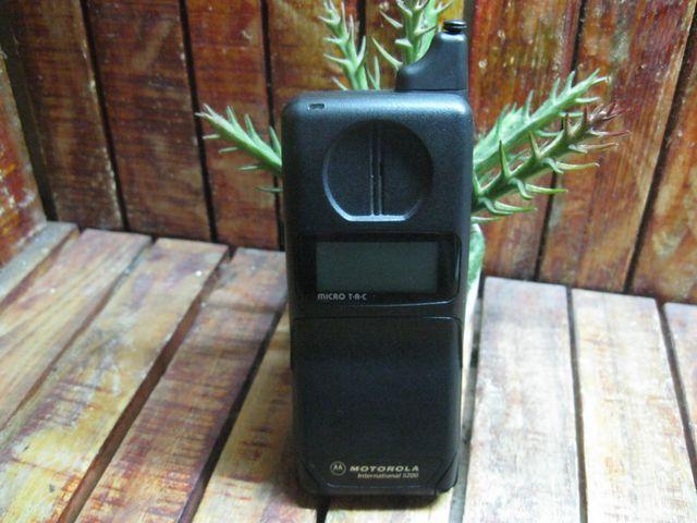 Motorola International 5200 MS 1978
