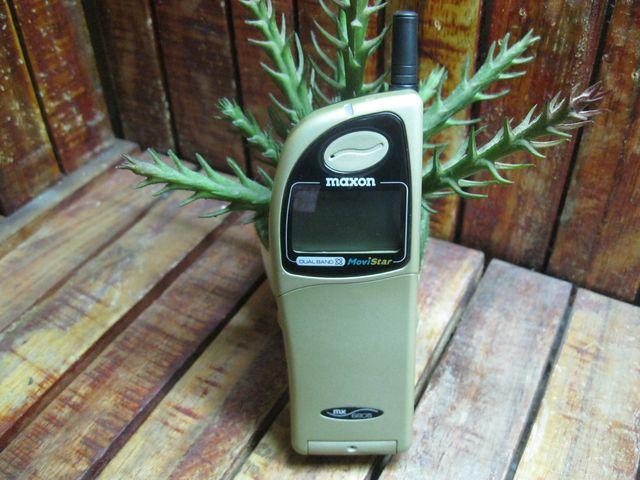 Điện thoại Maxon Độc - Đẹp - Lạ MS 1980