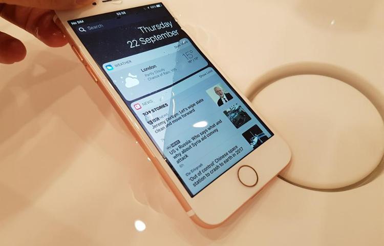 Đây có thể là lý do khiến iPhone của Apple sẽ vẫn ở lại Trung Quốc