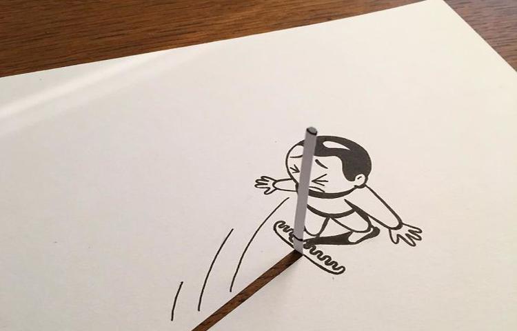 Những nhân vật hoạt hình