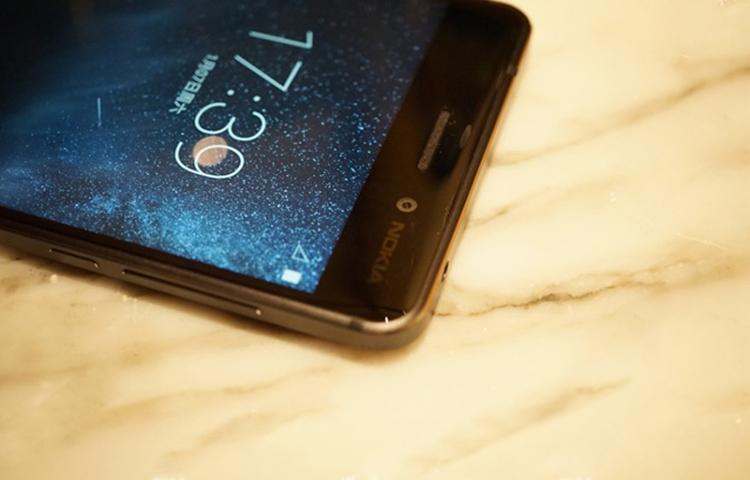 Vâng, đây là Nokia 6