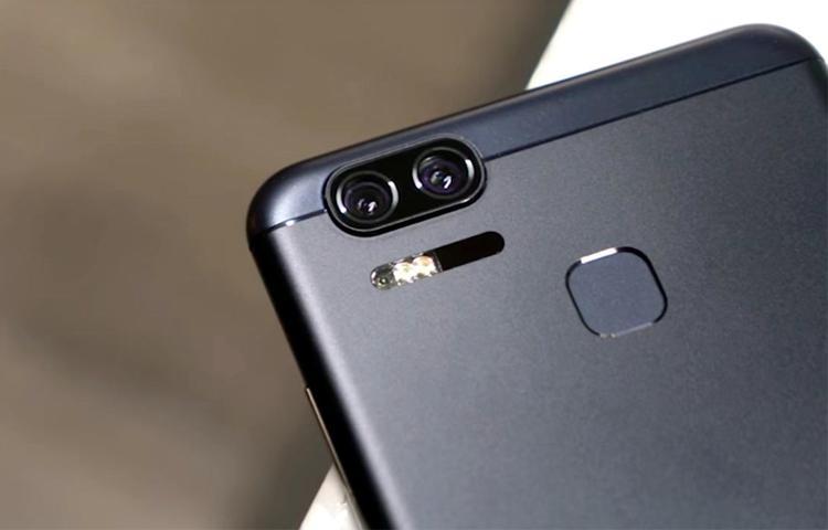 Kết quả hình ảnh cho ZenFone 3 Zoom