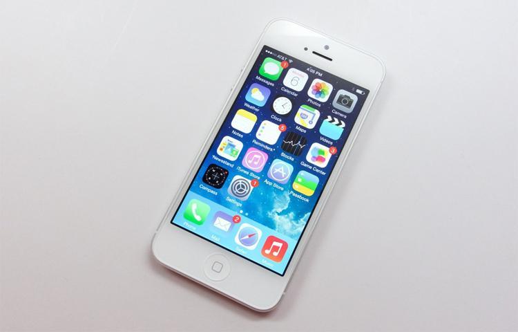iPhone dưới thời Tim Cook