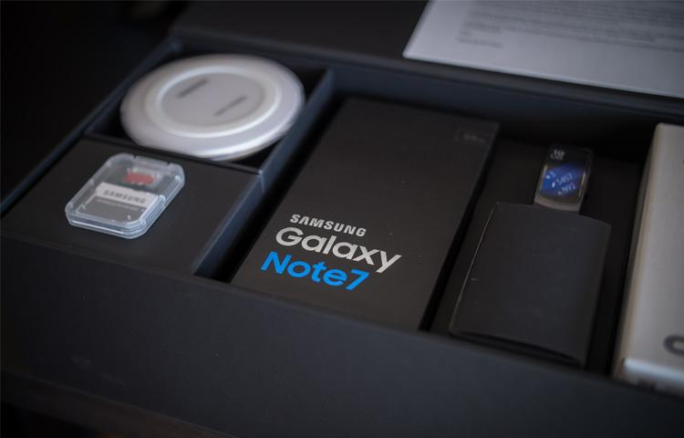 Samsung sẽ công bố nguyên nhân sự cố Note7 vào ngày 23/1, vẫn kết luận là lỗi pin?