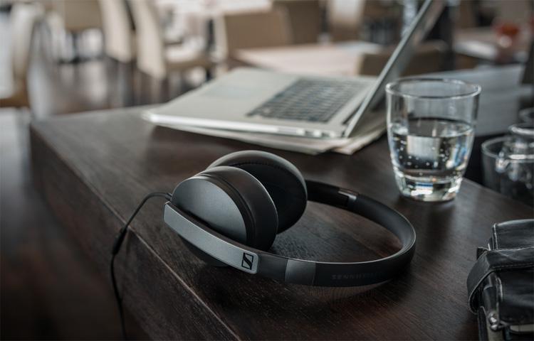 Đánh giá tai nghe trùm tai Sennheiser 4.20s: rẻ nhưng chất