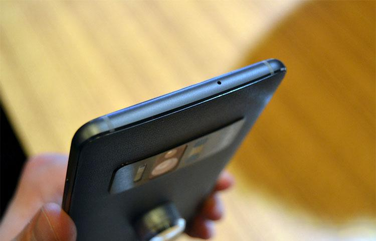 Asus tham vọng sản xuất được 35 - 40 triệu smartphone trong một năm vào năm 2020