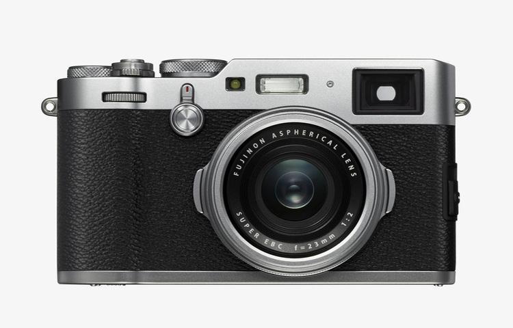 Fujifilm mang cảm biến X-Trans III lên hai chiếc máy ảnh mới, X-T20 và X100F