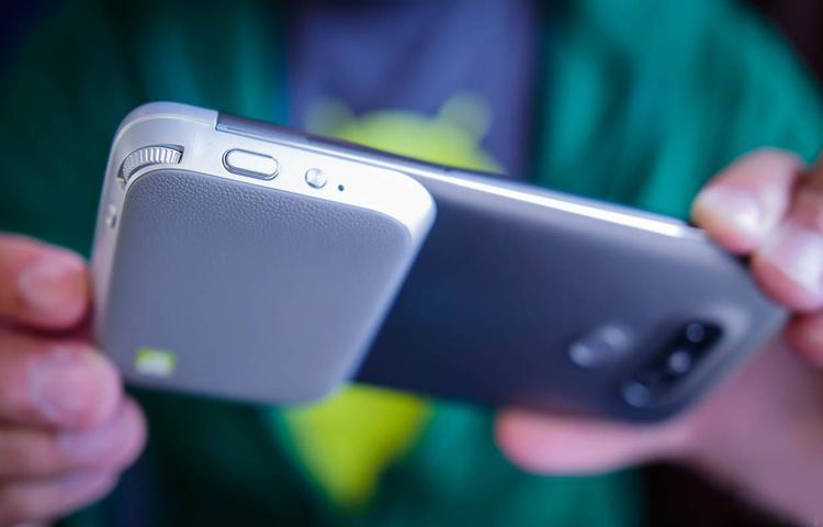 LG sắp bán smartphone trở lại ở Việt Nam, lộ giá LG G5 và V20 chính hãng