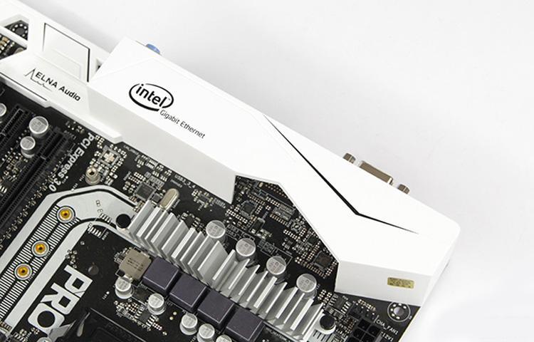 ASRock B250M Pro4: Bo mạch chủ Kabylake ổn cho nhiều loại cấu hình PC