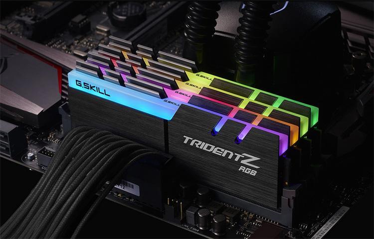TTBC16 – Bộ nhớ máy tính cá nhân