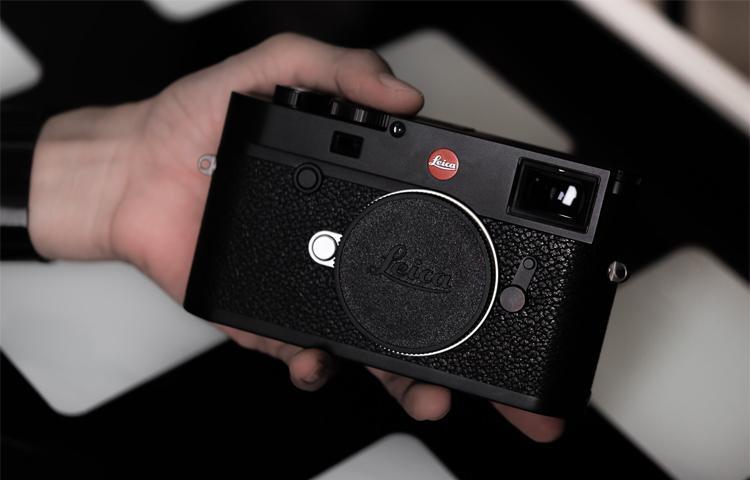 Trên tay Leica M10: nâng cấp mạnh mẽ so với các dòng M trước