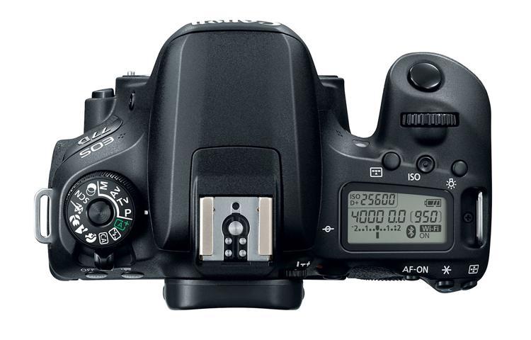 Canon ra mắt loạt máy ảnh mới: EOS 800D, EOS 77D và EOS M6