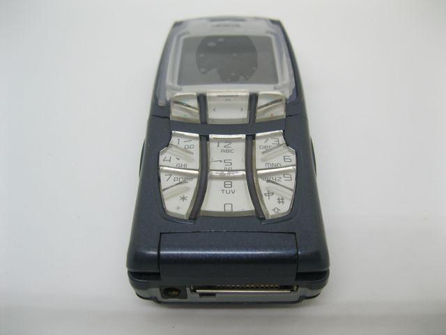 """Nokia 3108 """"Màu Xanh"""" Nguyên zin, MS 1984"""
