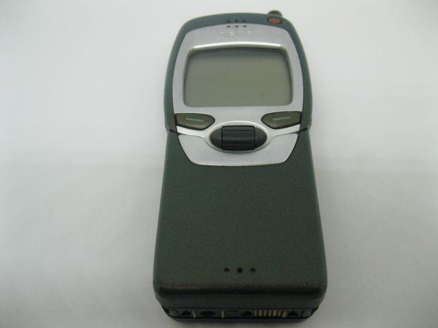 Nokia 7110 Chuối Trượt đẳng cấp MS 1987