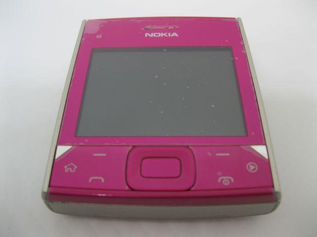 Nokia X5-01 Trượt siêu độc đáo MS 1989