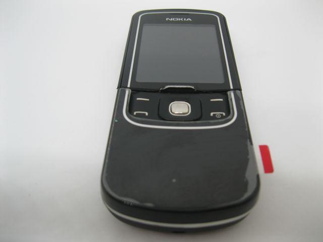 Nokia 8600 Luna Ánh Trăng Khuyết MS 1991