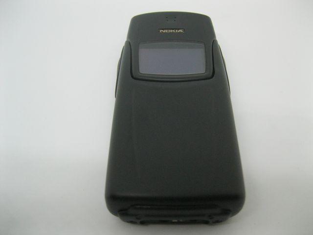 Nokia 8910i Vỏ sơn như mới MS 1998