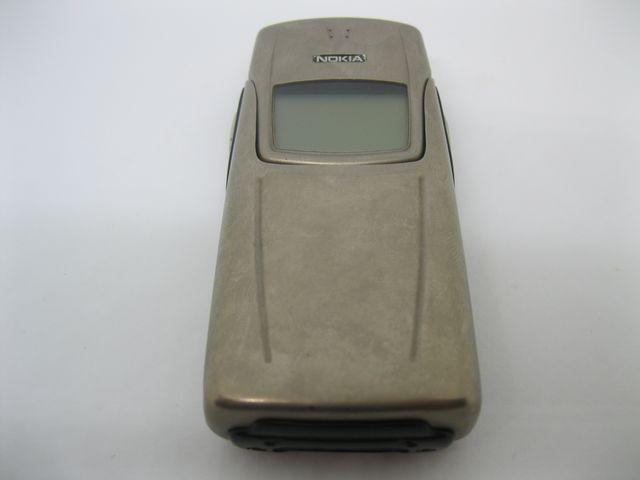 Nokia 8910 Crom Cát Cháy cực độc MS 2001