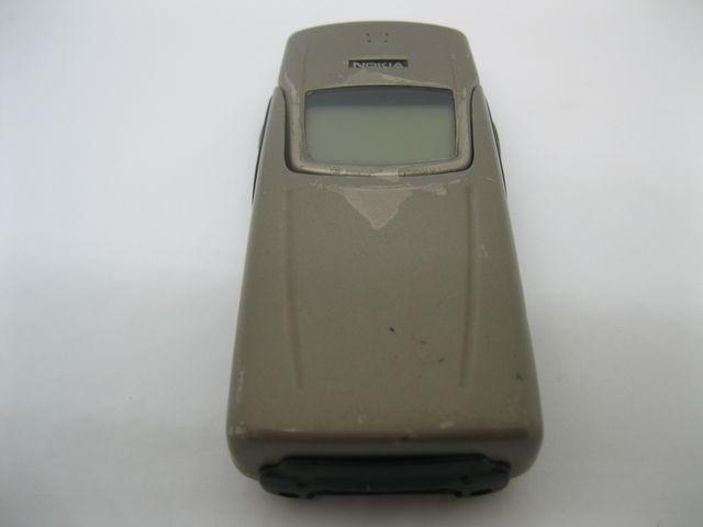 Nokia 8910 Sơn zin cát cháy MS 2003