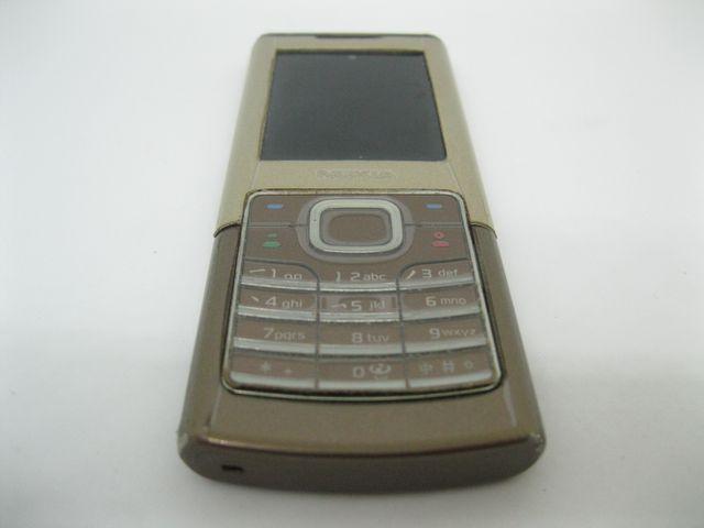 Nokia 6500 Classic màu cafe Chocolate cực lạ, MS 2020