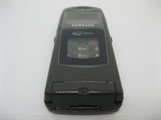 Samsung SGH 2100 màu đen bóng cực độc, đẹp 99% MS 2027