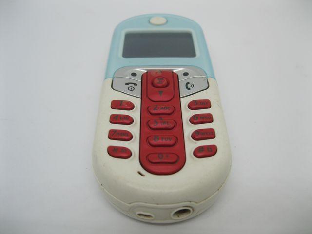 Motorola Cocacola C201 màu xanh ngọc cực độc, đẹp 97% MS 2029