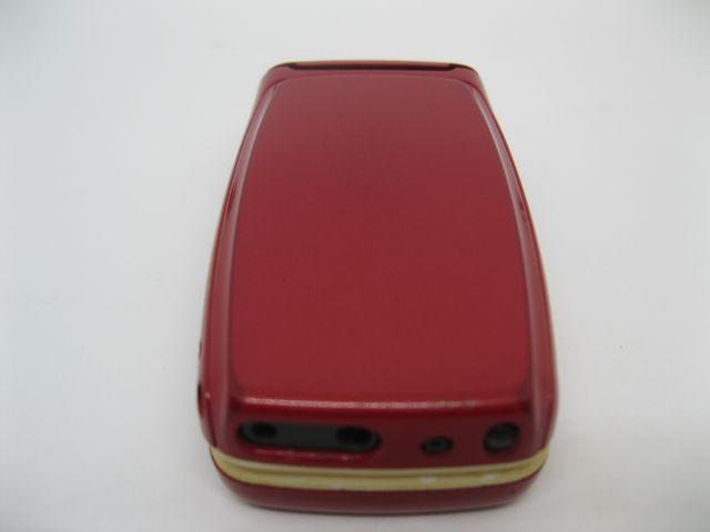 Nokia 2650 màu đỏ trắng ghế bố nokia, đẹp 95% MS 2031