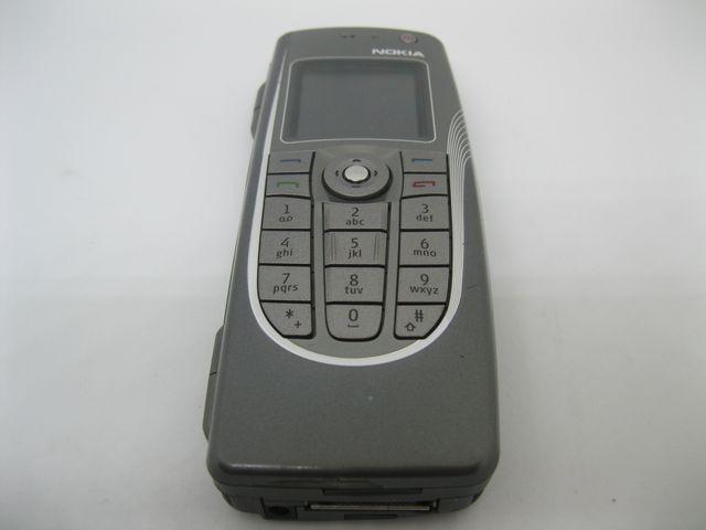 Nokia 9300i Communi Cator màu xám, đẹp 99% MS 2036
