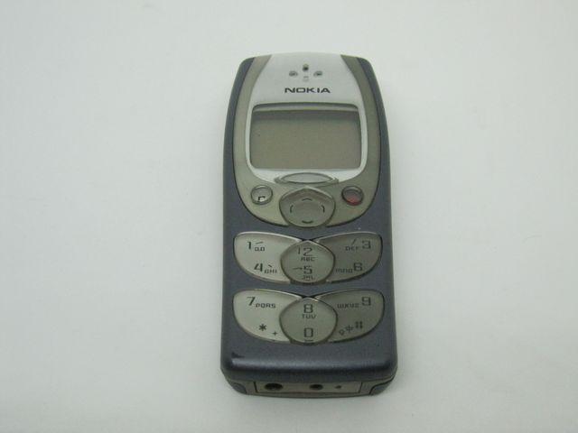 Nokia 2300 màu xanh, máy zin như mới, đẹp 98% MS 2037