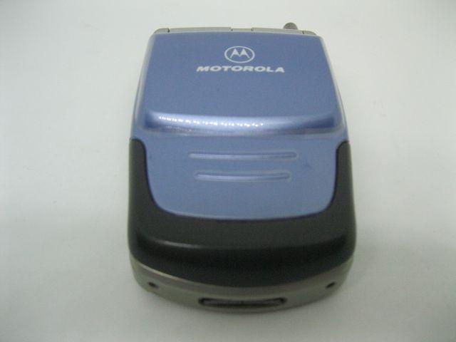 Motorola Startac Xipo màu xanh trắng Time Port, đẹp 90% MS 2051