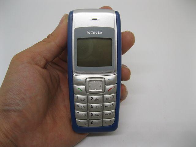 Nokia 1110i màu trắng xanh mới 99%