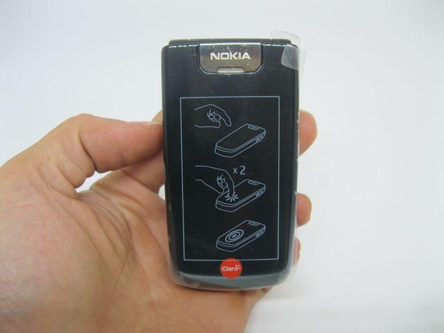 Nokia 6600F-1 Siêu phẩm siêu độc nắp bật MS 2068