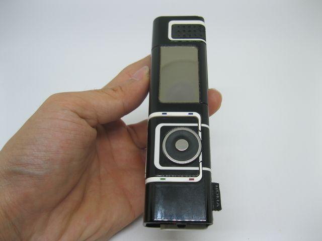 Nokia thỏi son 7280 đình đám một thời MS 2069