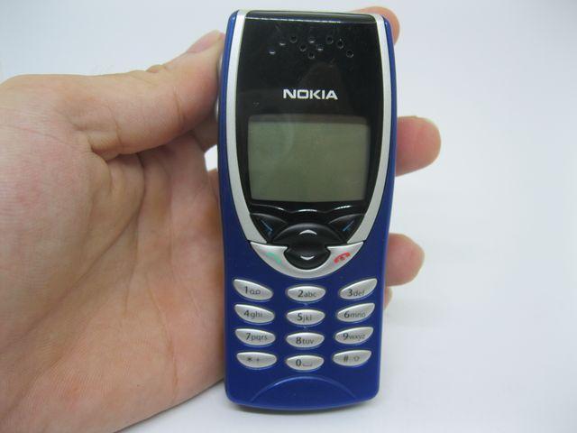 Nokia 8210 full box nguyên zin, chính hãng 100% MS 2073