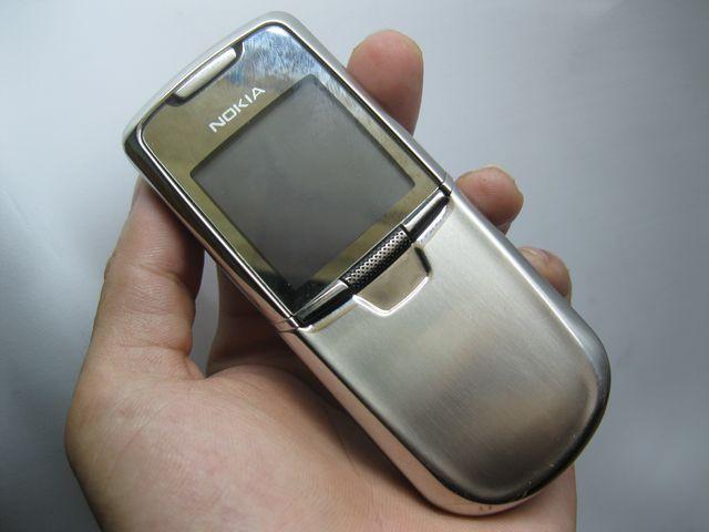 Nokia 8800 Anakin cực đẹp nguyên zin MS 2078