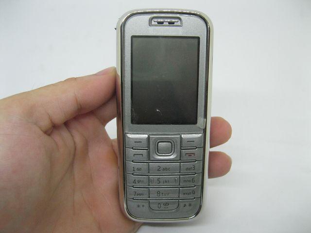 Nokia 6233 huyền thoại một thời MS 2080