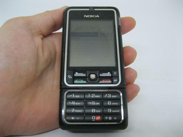 Nokia 3250 xoay camera cực độc MS 2081