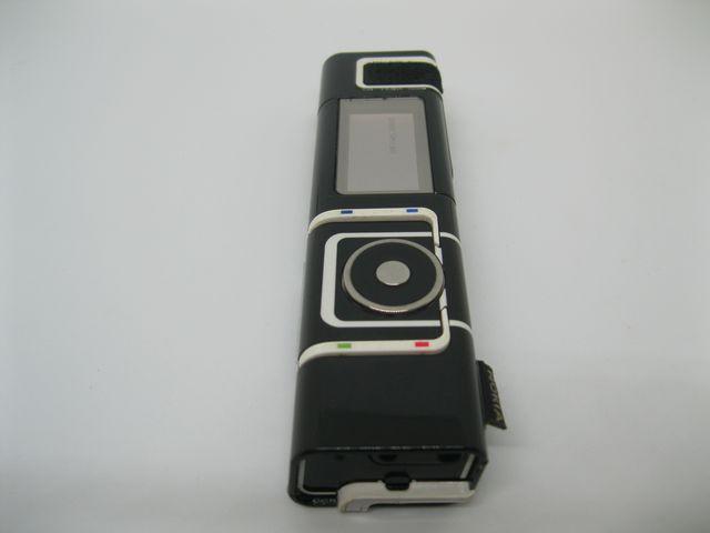 Nokia 7280 thỏi son đen huyền bí