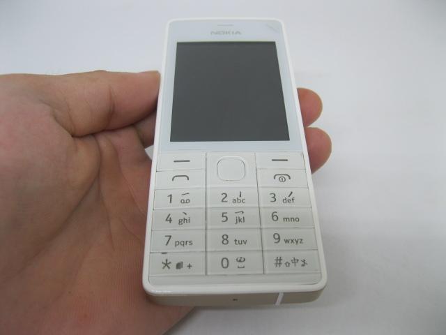 Nokia 515 đẳng cấp dân chơi màu Vàng