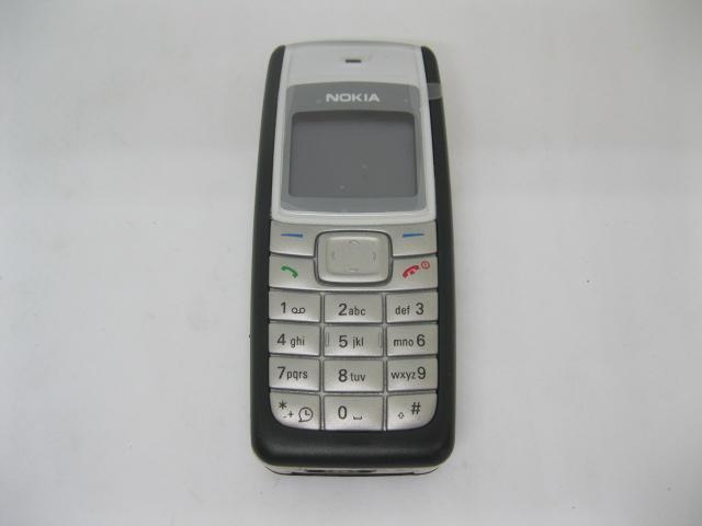 Nokia 1110i huyền thoại của Nokia màu Đen