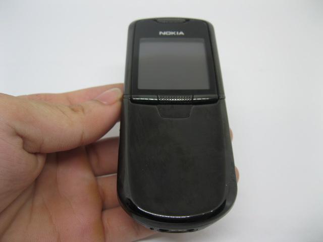 Nokia 8800 Anakin chính hãng công ty màu Đen