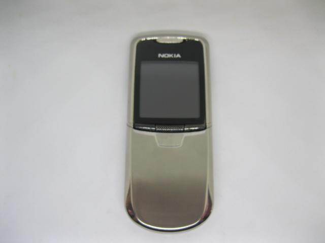 Nokia 8800 Anakin chính hãng công ty màu Bạc